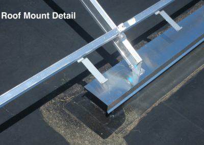 Roof Mount Detail